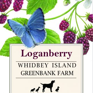 _Best Selling Loganberry Wine & Loganberry Dessert Wine